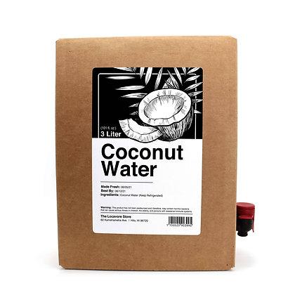Coconut Water, 3 Liter (101 Oz.)