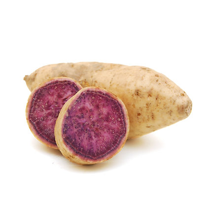 Potato, Purple Sweet - 2 lb.