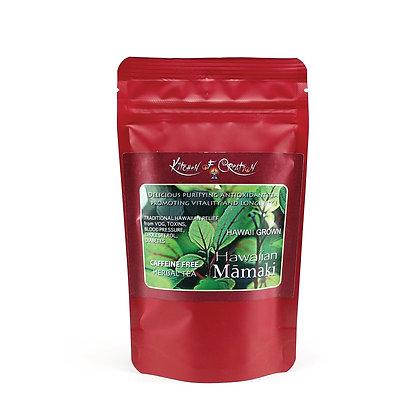 Tea, Mamaki (0.55 oz.)