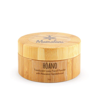 Hoano, Translucent La'au Facial Powder