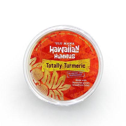 Hummus, `Ulu Totally Turmeric