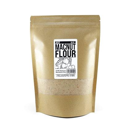 Macadamia Nut Flour (16 oz)