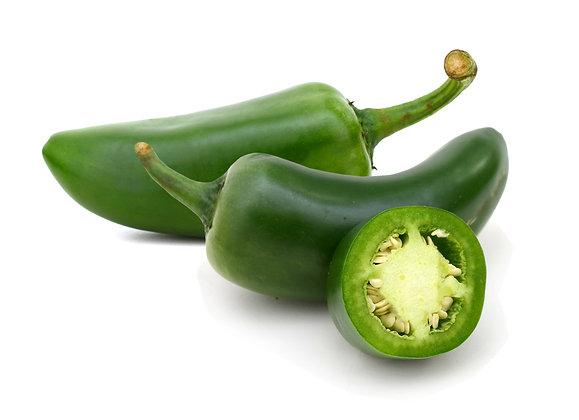 Pepper, Jalapeño - 4 oz.