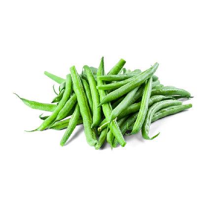 Bush Beans, Yellow/Purple - 10.5 oz