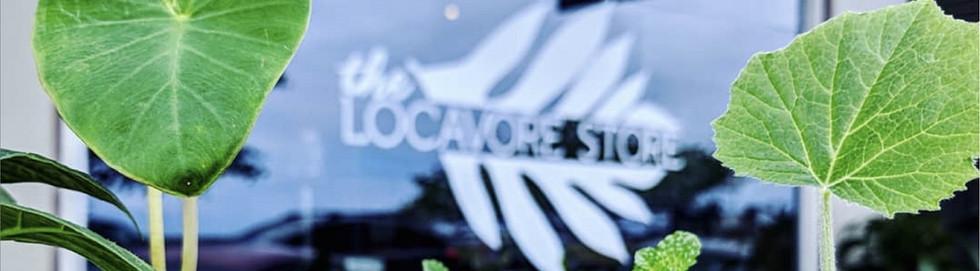 Locavore Storefront