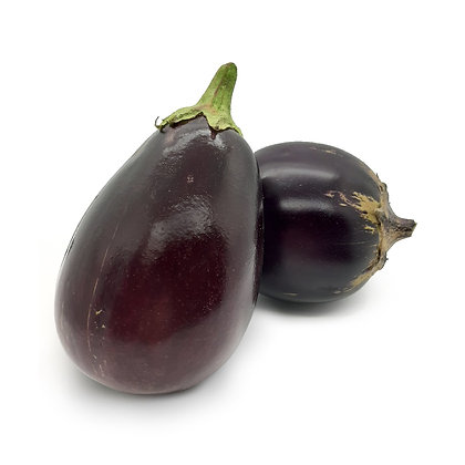 Eggplant, Italian - 1 lb.