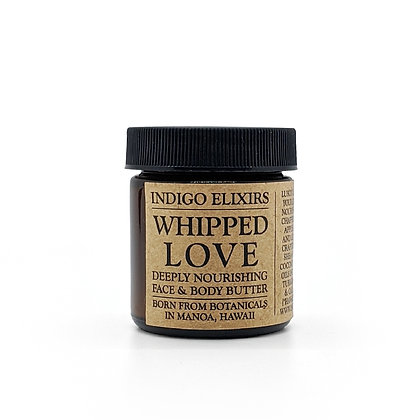 Whipped Loved Body Butter