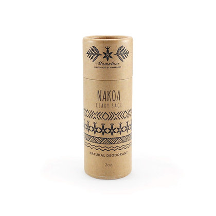 Deodorant Stick, Nākoa