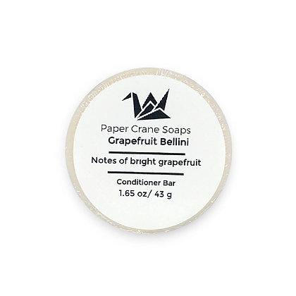 Conditioner Bar, Grapefruit Bellini
