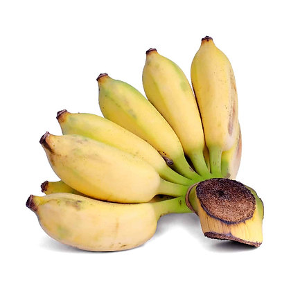 Banana, Nam Wah - 1 lb.