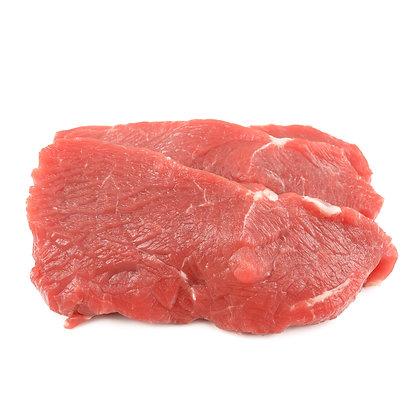 Pork, Cutlet - 1 lb.