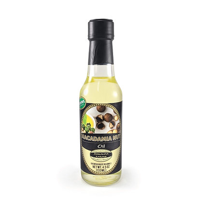 Macadamia Nut Oil (4.5 oz)