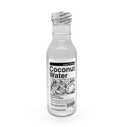 Drink, Coconut Water
