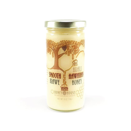 Honey, Smooth Kiawe - 11 oz