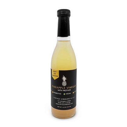 Vinegar, Pineapple - 12 oz.