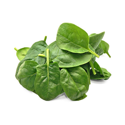 Spinach - 6 oz.