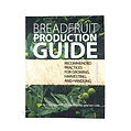 Book, Breadfruit Production Guide (front