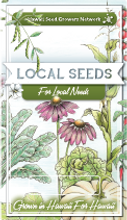 Hawaii seed growers network seed packet 1