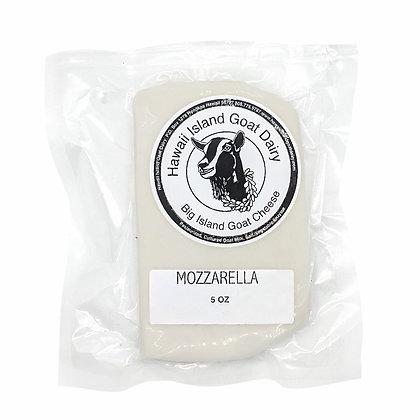 Cheese, Goat Mozzarella