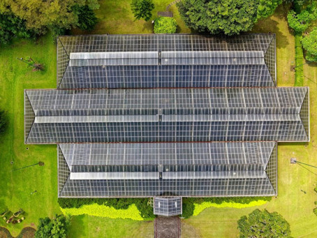 SOLAR POWER: ROADBLOCKS IN THE SOUTH, PATHWAYS IN THE NORTH