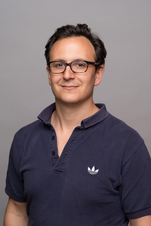 Theo Stewart-Stand, creative mind behind FoldItFlat.