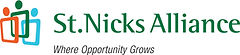 St Nicks A color logo w tagline flyer-po