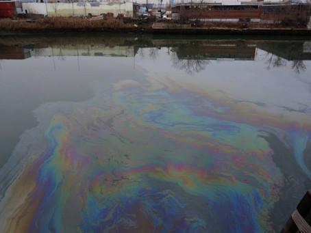 OIL SPILLS 101: COMMUNITY ENGAGEMENT IS KEY