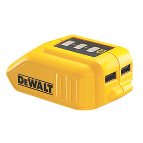 USB SOURCE DEWALT MOD.: DCB090