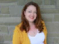 Krista Elliott freelance writer