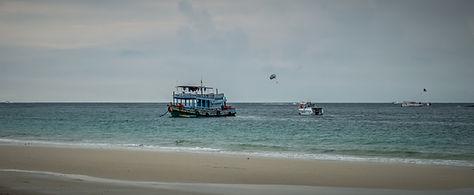 เรือขนส่งผู้โดยสารเกาะเสม็ด