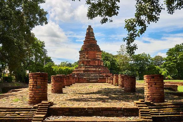 เวียงกุมกาม อดีตเมืองหลวงโบราณที่ถูกลืมของอาณาจักรล้านนา