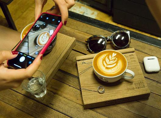 Check-in Cafe ที่เชียงใหม่ เมืองSlow lifeแสนชิล