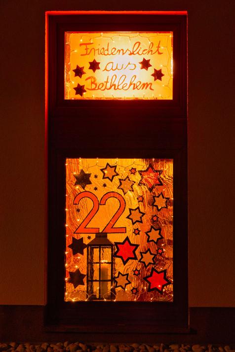 22. Simbachstraße 11