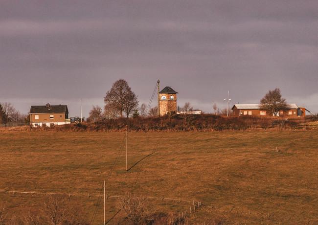 Wetterstation Deuselbach