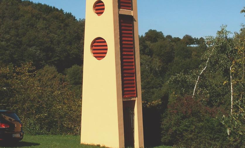 Deuselbacher Glockenturm