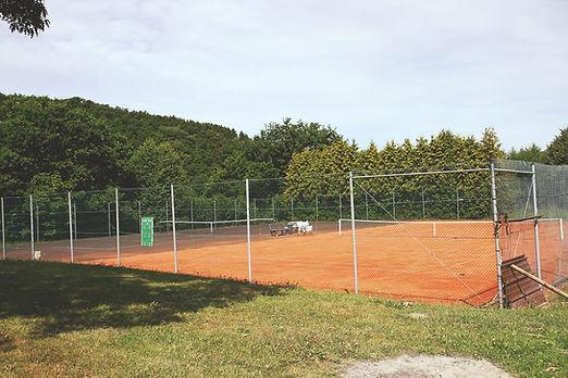 Tennisclub Deuselbach