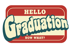 Graduation and Knowing God's Will