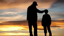 5 Things A Son Should Learn From his Father