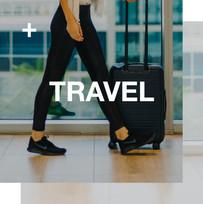 Reset leggings for travel