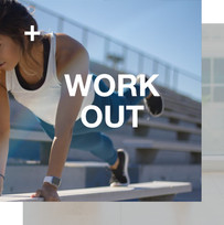 Reset leggings for workout