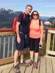 Hiking in Juneau