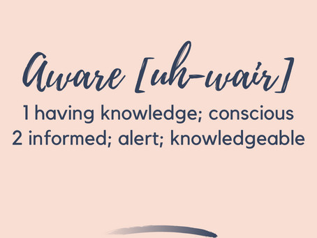 What Is Awareness And How To Become More Aware?