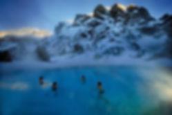 Walliser Alpentherme
