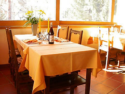 Restaurant  Hotel Astoria