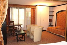 Hotel Astoria Leukerbad