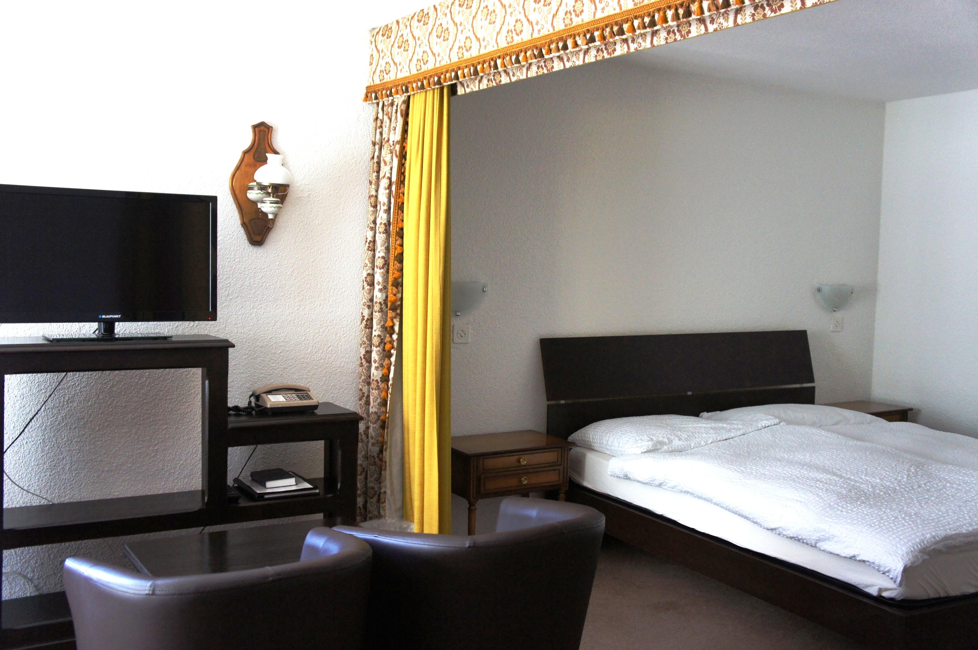 Dreibettzimmer - Familienzimmer
