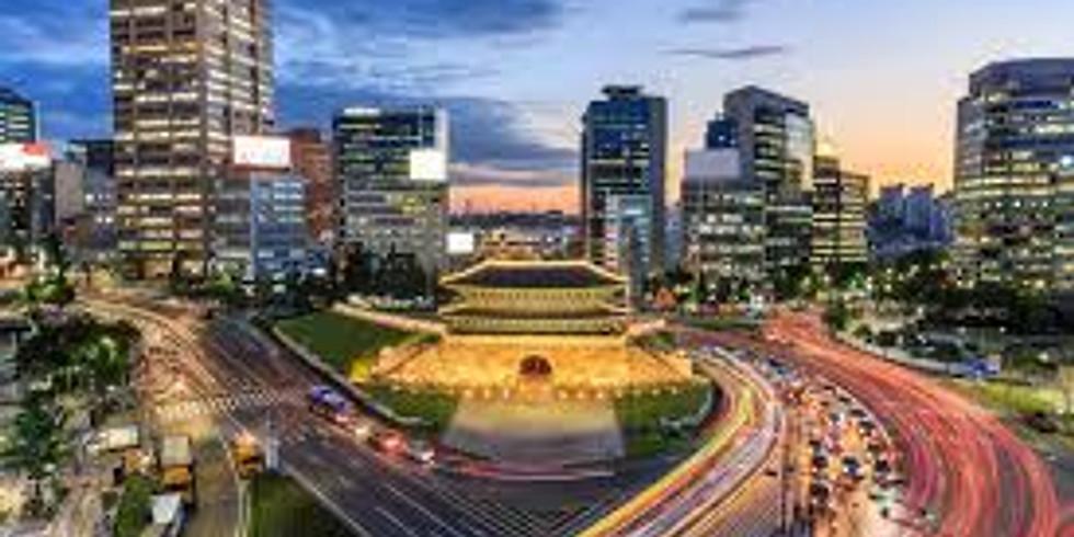 S Korea Tour (1)