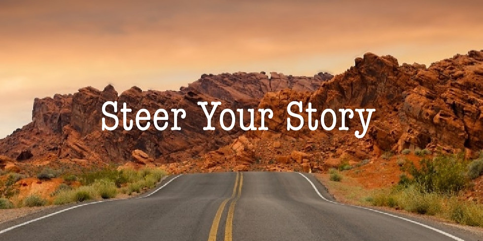 Steer Your Story Guided Interactive Intensive