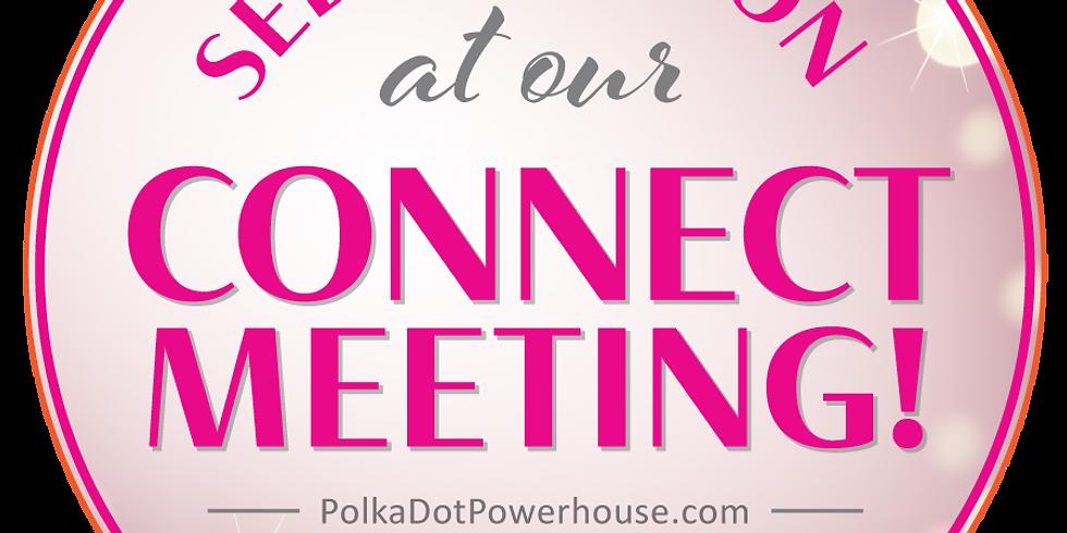 Confident, Successful Women! Central, RI PDP– private event