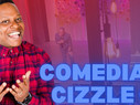 CIZZLE C FILMS NEW COMEDY SPECIAL WITH DRY BAR